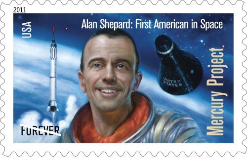 Alan_Shephard_Forever_Stamp
